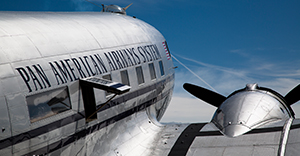 Pan American Airways - Comox Air Show, 2013